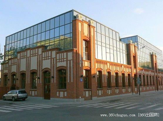 内蒙古工业大学与波兰罗兹工业大学合作项目