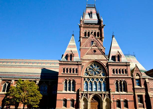 2018哈佛暑期课程项目